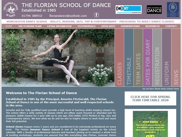 florian-school-dance
