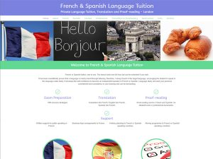 french-spanish-tutor