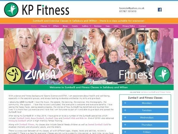 kp-fitness
