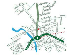 salisbury-map